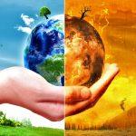 گزشتہ چار برس تاریخ کے گرم ترین سال تھے،موسمیاتی تبدیلیوں پر نظر رکھنے والی عالمی تنظیم