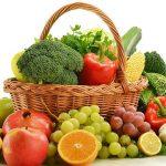 سبز رنگ کی سبزیاں اور پھل پھیپھڑے، سینے اور مادر رحم کے کینسر کے خلاف موثر، تحقیق