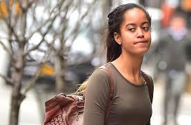 بیٹی کی پرتعیش جزیرے میں موج مستی پر بارک اوبامہ تنقید کا شکار