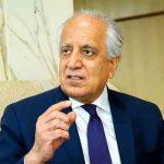 افغانستان میں امن عمل کیلئے زلمے خلیل زاد کے نئے سفارتی مشن کا آغاز
