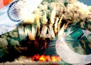 پاک بھارت جنگ کی صورت میں دنیا کی 90 فیصد آبادی ختم ہونے کا خدشہ