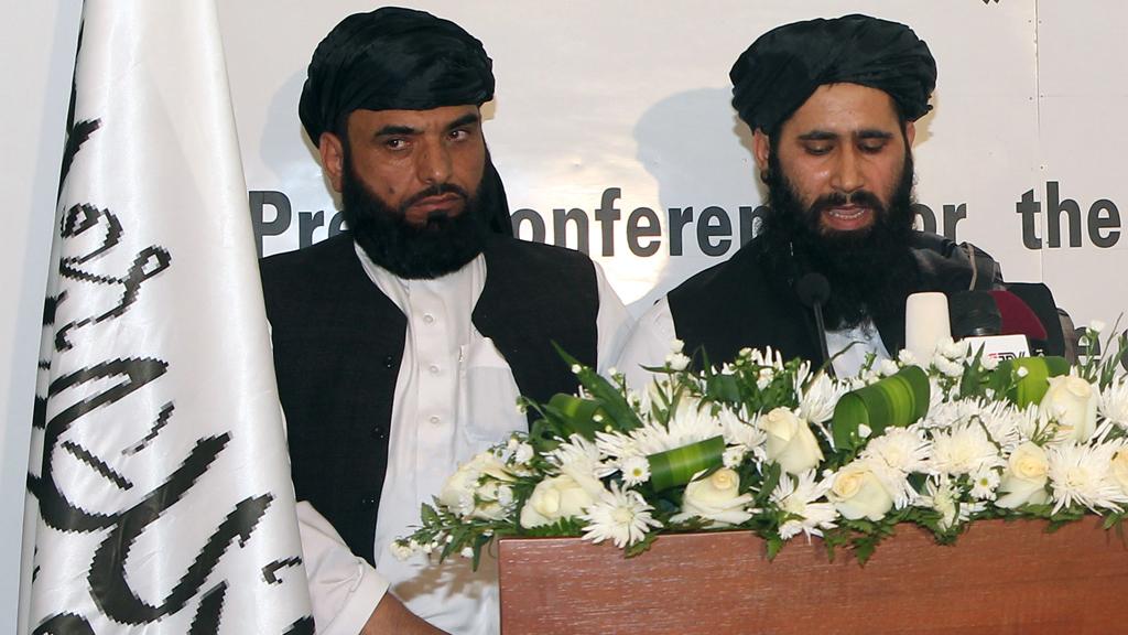 امریکا،طالبان کے درمیان حتمی سمجھوتا 13 اگست کو متوقع ہے،پاکستانی سفیر کا دعویٰ
