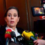دنیا کے معتبر انعام نوبل انعام دینے والی کمیٹی کی اہم رکن عہدے سے مستعفی