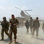 امریکی اتحادی فورسز نے داعش جنگ میں 1300 سے زائد شہری قتل کیے