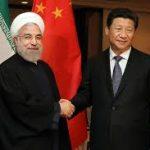 امریکی پابندیوں کے باوجودچین کا ایران سے تیل خریداری جاری رکھنے کا اعلان