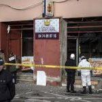 فرانس کے مغربی شہر بریسٹ میں مسجد کے باہر فائرنگ، دو افراد زخمی