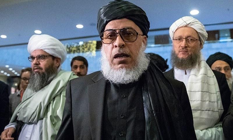 امریکاکے ساتھ اکثر معاملات پر مفاہمت ہو چکی ہے، افغان طالبان
