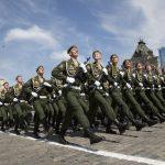 دوسری جنگ عظیم میں فتح کا 75 واں جشن صدر ٹرمپ کو روس آنے کی دعوت