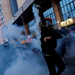 ہانگ کانگ میں گرفتار 44جمہوریت نوازوں پر فرد جرم عائد، کشیدگی میں اضافہ