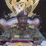 ملک و قوم کے مفاد میں اقتدار میں شراکت کا فیصلہ کیا،جنرل البرھان