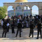 مسجد اقصی کی بار باربندش پرفلسطینی اوقاف کی اسرائیل کو وارننگ