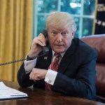 جو بائیڈن کے بیٹے کیخلاف کرپشن کیسز، ٹرمپ کی یوکرینی ہم منصب کو فون کال کی تفصیلات جاری