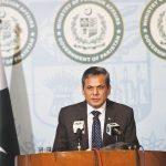بریگزٹ کے بعد پاکستان، برطانیا کیلئے ملازمتوں کا خلا پر کرسکتا ہے ، نفیس زکریا