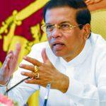 سری لنکن صدر کی ایسٹر بم دھماکوں کی نئے سرے سے تحقیقات کا حکم