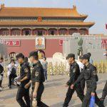 چین کے قومی دن پربیجنگ میں سکیورٹی ہائی الرٹ