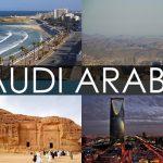 سعودی عرب ، 5تاریخی مقامات عالمی ورثے کی فہرست میں شامل
