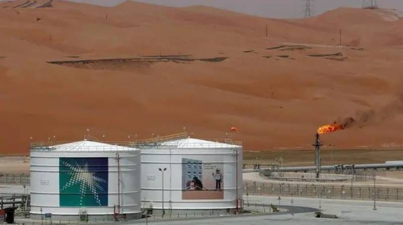 سعودی آرامکو کی خام تیل پیداوار پرانی سطح پر بحال