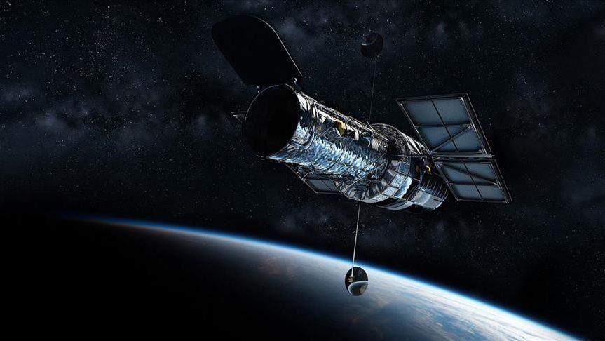 چین نے دو سیٹلائٹس کو زمین کے گرد مدار میں بھیج دیا