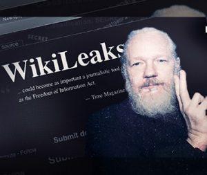 بانی وکی لیکس کے ساتھ د ہشتگردوں سے بھی زیادہ بُرا سلوک کیا گیا ، کرسٹین