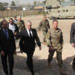 نینسی پلوسی غیر اعلانیہ دورے پر افغانستان جا پہنچیں