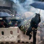 ہانگ کانگ میں جمہوریت نواز ریلی پر پابندی،تحریک کے دوکارکن گرفتار