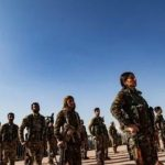 کرددوں کا ترکی سے نمٹنے کیلئے شامی فوج سے معاہدہ