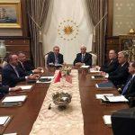 امریکا سے مذاکرات 'ترکی نے کردوں کیخلاف آپریشن روک دیا