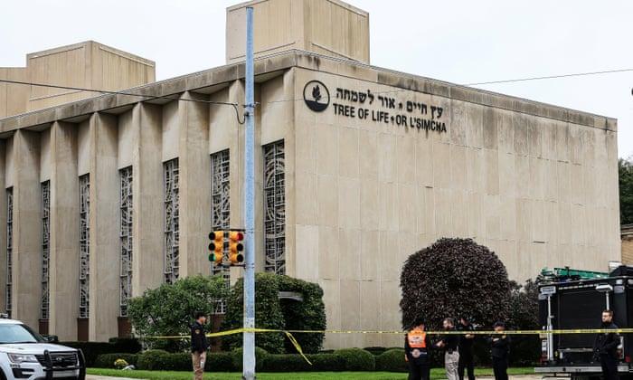 امریکا میں یہودیوں کے خلاف سب سے خونریز حملہ، ایک سال مکمل