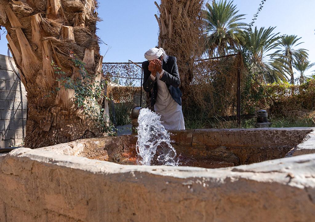 سعودی عرب کے تاریخی شہر میں آج بھی پانی کے 45 کنوئیں موجود