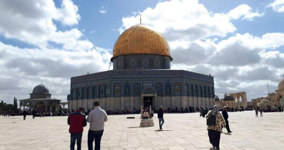 اسرائیل کا القدس میں ترکی کی سرگرمیوں پر پابندی لگانے کا منصوبہ