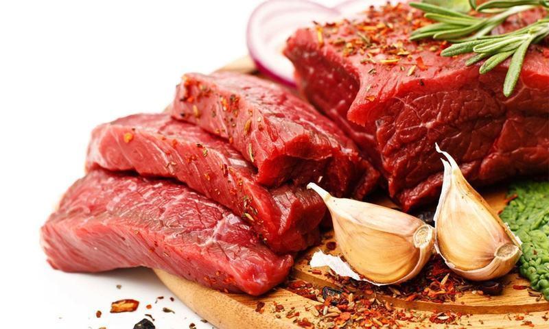 امراض قلب سے بچنے کے لیے سرخ گوشت کا استعمال کم کردیں،برطانوی تحقیق