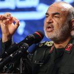 اسرائیل کی تباہی قابل حصول ہدف ہے، سربراہ ایرانی پاسداران انقلاب