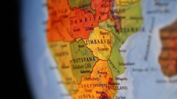 چین براعظم افریقا میں سب سے زیادہ سرمایہ کاری کرنے والا ملک بن گیا
