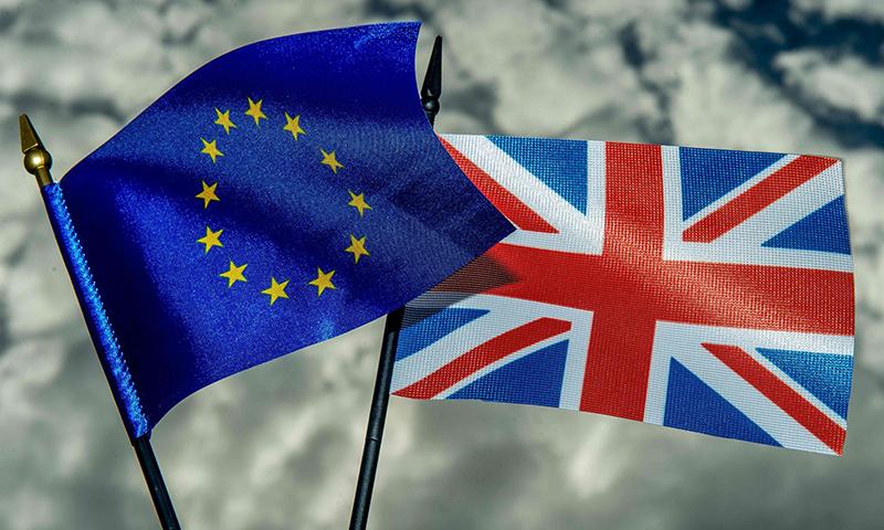 برطانیا نے یورپی یونین سے بریگزٹ معاہدہ کرلیا