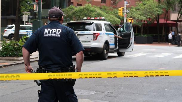 نیویارک ، 5فائر بریگیڈ اور ہنگامی طبی امدادی مراکز پر بم حملوں کی دھمکیاں
