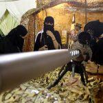 سعودی مسلح افواج میں پہلی مرتبہ خواتین کو بھرتی کرنے کا فیصلہ
