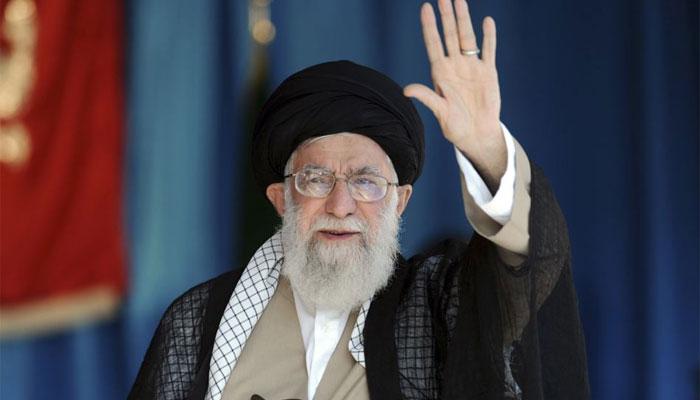 اسلام میں جوہری ہتھیاروں کا استعمال منع ہے ، آیت اللہ علی خامنہ ای