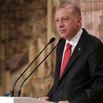 ترکی میں ای سگریٹ کی اجازت نہیں دوں گا،ترک صدر