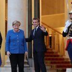 فرانس ،جرمنی کا شام میں کردوں کیخلاف کارروائی روکنے کا مطالبہ