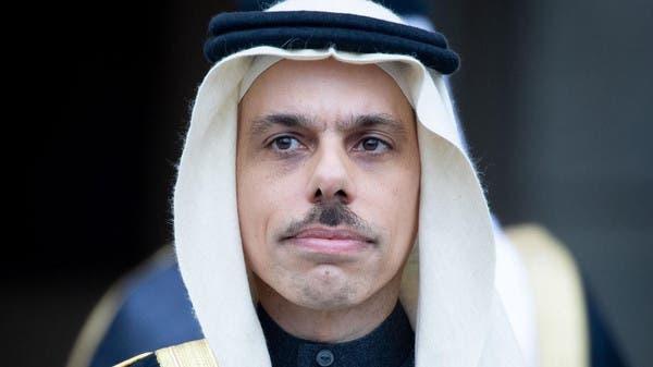 شہزادہ فیصل بن فرحان بن عبداللہ سعودی عرب کے نئے وزیر خارجہ مقرر