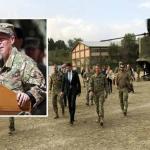 امریکا نے خاموشی سے افغانستان میں فوجیوں کی تعداد کم کر دی