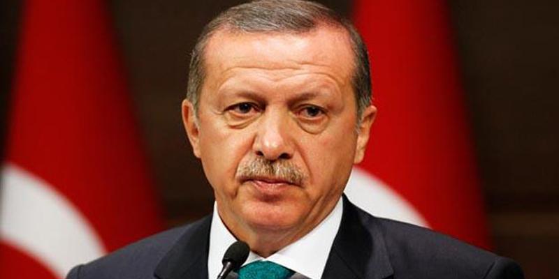کردوں کے لیے اس خطے میں کوئی جگہ نہیں،ترک صدر کا نسل پرستانہ بیان