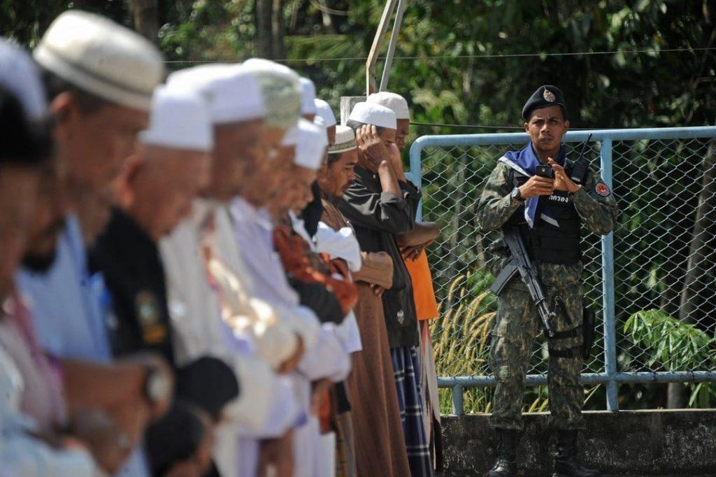 تھائی مسلمانوں کی ٹاک بئی قتل عام کی پندرہویں برسی منائی،دعائیہ تقریبات کا اہتمام