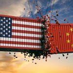 چین ، امریکا تجارتی تنازعات کو حل کرنے کا مذاکراتی رائونڈ شروع