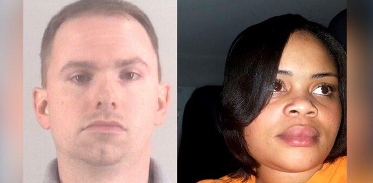 امریکا ، سفید فام پولیس اہلکار نے سیاہ فام خاتون کو گولی مار کر ہلاک کر دیا