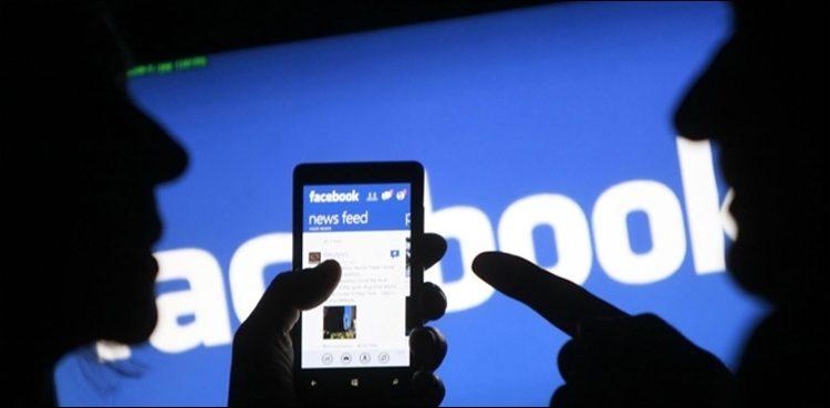 مشرق وسطی،افریقا،مشرق بعید میں فیس بک نے سینکڑوں جعلی اکاؤنٹ ختم کر دیے