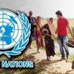 روہنگیا مسلمانوں سے بد سلوکی پر اقوام متحدہ کی میانمار پر تنقید