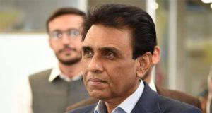 آئین میں گورنر راج کی گنجائش موجود ہے ،خالد مقبول صدیقی