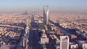 سعودی عرب میں اقتصادی کانفرنس، پندرہ بلین ڈالر کے سمجھو تے