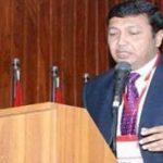 پاکستانی سائنسدان کے لیے بین الاقوامی اعزاز